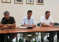 Αθλητικό χώρο στο Γήπεδο του Εφήβου ετοιμάζει ο Δήμος Χίου
