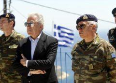 Αβραμόπουλος: Εναπόκειται στα κράτη-μέλη να αποφασίσουν αν θα συνεχιστεί η «Σοφία»
