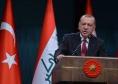 Αντίποινα Ερντογάν σε ΗΠΑ: Αύξησε τους δασμούς σε αμερικανικά προϊόντα