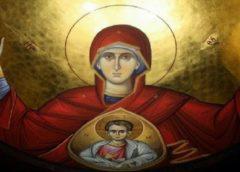 Η Κοίμηση της Θεοτόκου στις 15 Αυγούστου