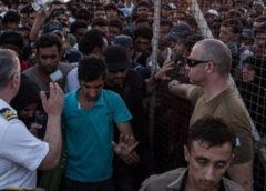 Ανακοίνωση ΣΥΡΙΖΑ Χίου για τα κονδύλια του προσφυγικού – μεταναστευτικού