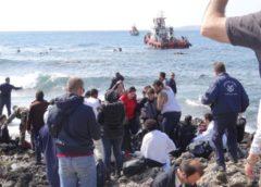 Νέες αφίξεις μεταναστών