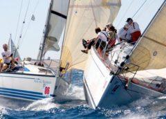 Η μεγαλύτερη περιπέτεια του καλοκαιριού: Στην τελική ευθεία για την Αegean Regatta 2018