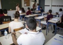Αρχίζει αύριο η Ενισχυτική Διδασκαλία στα Γυμνάσια