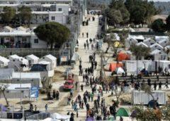 Μόρια: Φεύγουν από τον καταυλισμό 400 αιτούντες άσυλο