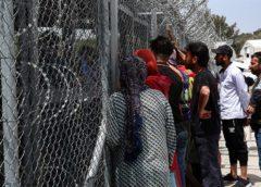 Φταίνε οι… ροές – Οριακή η κατάσταση στα κέντρα προσφύγων στα νησιά