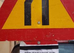 Κλείνει η οδός Στεφάνου Τσουρή την Κυριακή λόγω έργων