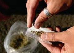 Συνελήφθησαν 4 μετανάστες για κατοχή ναρκωτικών ουσιών