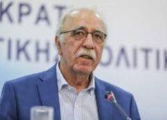 Ο Υπουργός Μεταναστευτικής Πολιτικής για το σχέδιο αποσυμφόρησης των νησιών