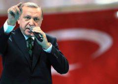 Το ακούσαμε και αυτό, ο Ερντογάν ανησυχεί για τη χρήση «βίας» εναντίον των διαδηλωτών στη Γαλλία