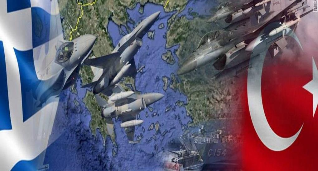 Νέες παραβιάσεις από τα Γιουσουφάκια και αερομαχίες στο Αιγαίο ...