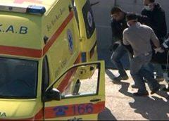 Τροχαίο ατύχημα με τραυματισμό 48χρονου δικυκλιστή