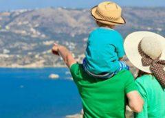 Μέχρι την Πέμπτη οι αιτήσεις για το πρόγραμμα κοινωνικού τουρισμού του ΟΑΕΔ