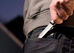 Επίθεση μάγειρα με μαχαίρι