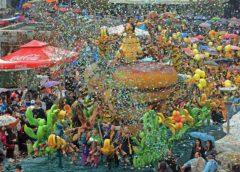Κορωνοϊός: Ακυρώνονται όλες οι καρναβαλικές εκδηλώσεις στην Ελλάδα