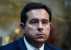 Ν. Μηταράκης: «Δεν θέλουμε να είμαστε η πύλη εισόδου μεταναστών στην Ευρώπη»