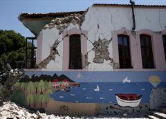 Συνεχίζονται οι αιτήσεις σε όσους υπέστησαν ζημιές από τον σεισμό
