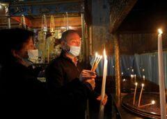 Με μέτρα ανοίγουν από σήμερα οι Ιεροί Ναοί
