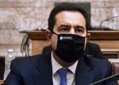 Ν. Μηταράκης: Λυπάμαι όταν τοπικά ΜΜΕ Χίου προσπαθούν να δημιουργήσουν ένταση στον κόσμο